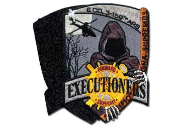 Custom Velcro Patches